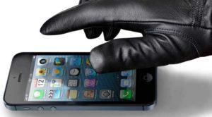 Cтраховка телефона от кражи